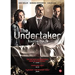 The Undertaker: Seasons 1 & 2