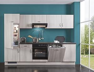 ambitious and combative g nstige einbauk chen mit elektroger ten. Black Bedroom Furniture Sets. Home Design Ideas