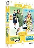 echange, troc Les Vamps - Coffret - En coup de Vamp + Lucienne fait sa Vamp