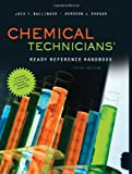 img - for Jack Ballinger,Gershon Shugar'sChemical Technicians' Ready Reference Handbook, 5th Edition [Hardcover]2011 book / textbook / text book