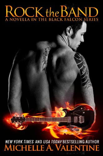 Rock the Band by Michelle A. Valentine