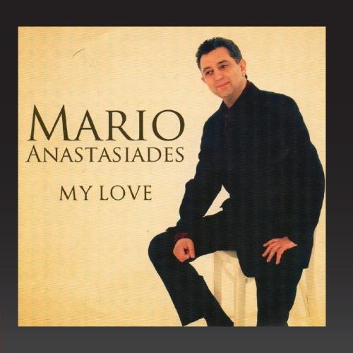 Mario Anastasiades - My Love