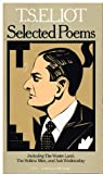 T.S. Eliot Selected Poems