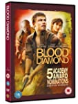 Blood Diamond [DVD] [2007]
