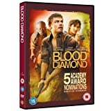 Blood Diamond [DVD] [2007]by Leonardo DiCaprio
