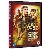 Blood Diamond [DVD] [2007]by Leonardo DiCaprio