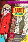 img - for Harriet Spies Again book / textbook / text book