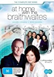 At Home with the Braithwaites - Complete Season 1 - 2-DVD Set ( At Home with the Braithwaites - Complete First Series ) ( At Home with the Braithwaites - Complete Season One )
