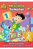 img - for Preschool Scholar book / textbook / text book