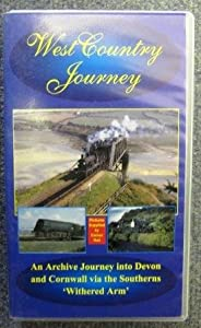 West Country Journey - An Archive Journey into Devon and Cornwall via the Southerns 'Withered Arm'