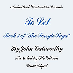 To Let Audiobook