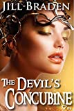 The Devils Concubine (The Devil of Ponong series #1)