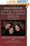 Human Behavior in the Social Environment from an African-American Perspective: Second Edition (Haworth Health and Social Policy)