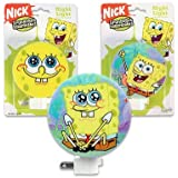 Sponge Bob Square Pants Night Light