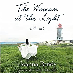 The Woman at the Light: A Novel | [Joanna Brady]