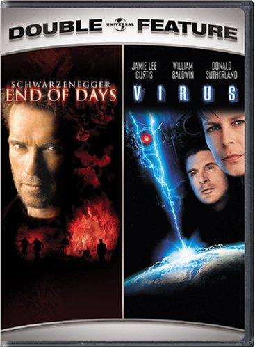 End Of Days Cast and Crew | TVGuide.com