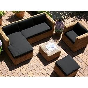 Camera New Lounge Wohnlandschaft Sofa Sessel Tisch Hocker