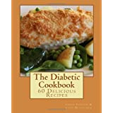 The Diabetic Cookbookby Andy Beveridge