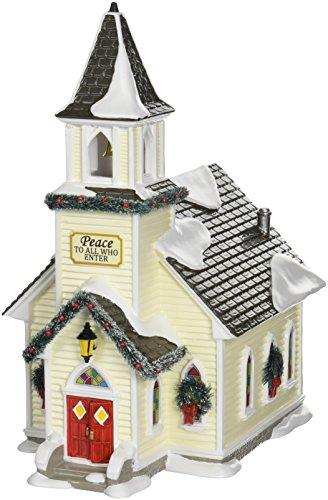 department-56-original-snow-village-holy-family-church-light-house-set-of-2-1063