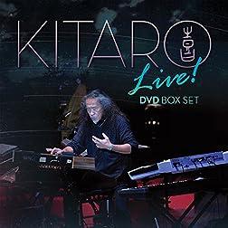 Kitaro: Live