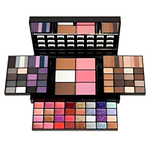 Nyx Makeup Set Smokey Look Collection ...