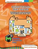 img - for Project M3: Level 5 Funkytown Fun House: Focusing on Proportional Reasoning and Similarity Geometry Student Mathematicians Journal book / textbook / text book