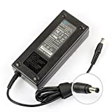 Tomeasy® 19V 6.3A Toshiba Charger AC Adapter For Toshiba Satellite A135 A200 A205 A215 A300 A300D A305 A305D A35 A350 A350D A30 A35 A60 A65 A70 A75 L300 L355 M205 Pro A60 L350 M300 M305 P200 P205 P25 P30 P300 P305 P305D P35 U400 U405 U405D P25 P30 P35 Eq