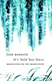 Judy Budnitz If I Told You Once
