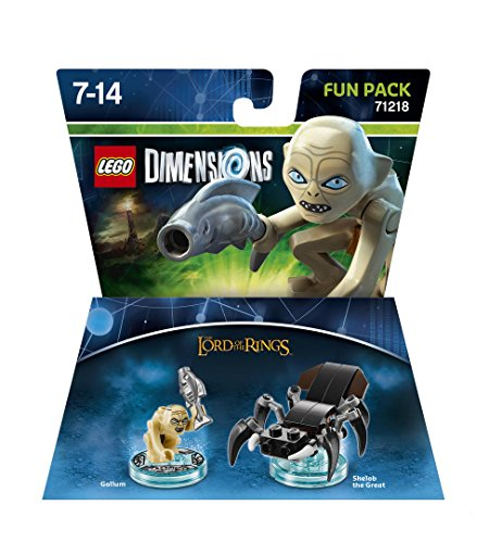 LEGO Dimensions - Fun Pack - Gollum
