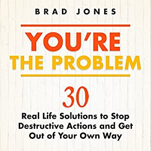 You're the Problem Audiobook
