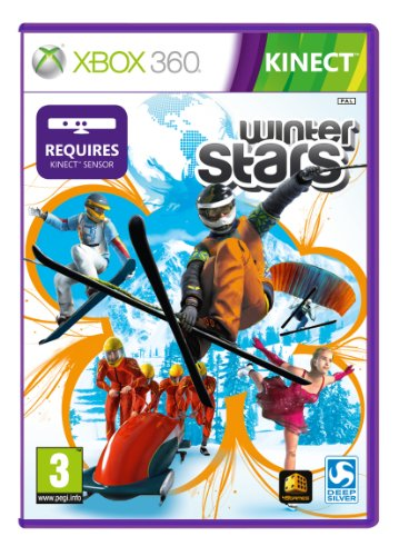 Winter Stars - Kinect Required (Xbox 360)