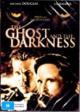 The Ghost and the Darkness - DVD (Region 0, Import)