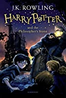Harry Potter and the Philosopher's Stone: 1/7 (Harry Potter 1)