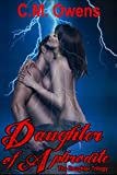 Daughter of Aphrodite (Daughter Trilogy #1 Paranormal Romance) (The Daughter Trilogy)