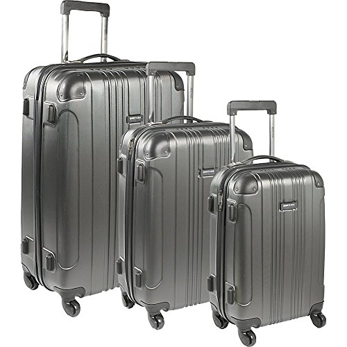 Kenneth Cole Reaction Out Of Bounds Luggage Set