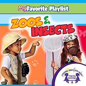 Zoos and Insects Audiobook
