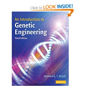 An Introduction to Genetic Engineering Desmond S. T. Nicholl