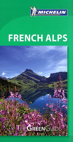 French Alps (The Green Guide)
