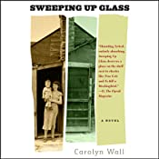 Sweeping Up Glass | [Carolyn Wall]