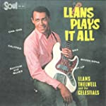 Llans Plays It All [Vinyl LP] [Vinyl LP]