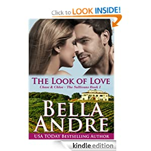 The Look of Love: The Sullivans, Book 1