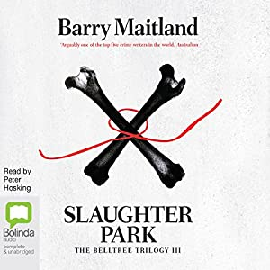 Slaughter Park Audiobook