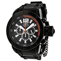 Invicta Signature II Russian Diver Chronograph Mens Watch 7429