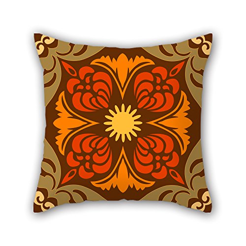 PILLO Bohemian Pillowcover 18 X 18 Inches / 45 By 45 Cm Gift Or Decor For Bf,pub,kitchen,study Room,valentine,kids Girls - Double Sides (Vista Sauce Pans compare prices)