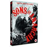 Sons of Anarchy - Season 3 [DVD]by Charlie Hunnam