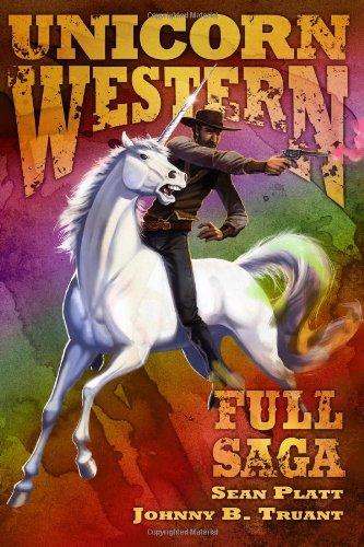 Unicorn Western: :Full Saga
