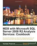 Tomislav Piasevoli MDX with Microsoft SQL Server 2008 R2 Analysis Services Cookbook
