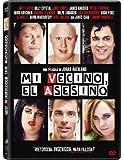 Mi Vecino, El Asesino [DVD] en Castellano