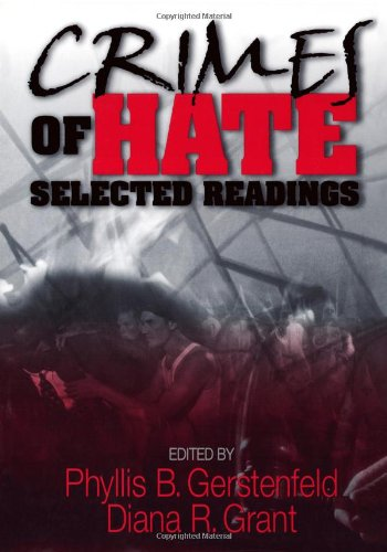 Crimes of Hate: Selected Readings