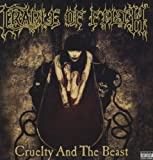 Cradle Of Filth Cruelty And The Beast [VINYL]